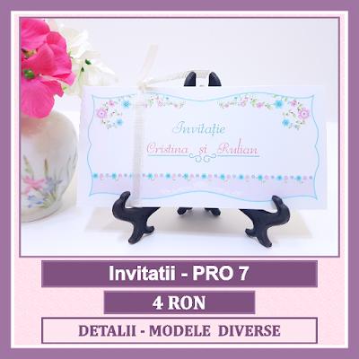 http://www.bebestudio11.com/2018/02/invitatii-nunta-pro-7.html
