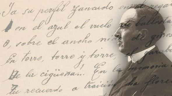 77 Aniversario de la muerte del poeta Antonio Machado