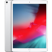 Apple iPad Pro 10.5-inch (Specs)