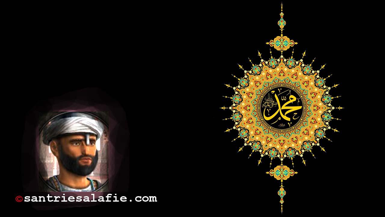 Umair bin Saad Laporkan Kemunafikan Ayah Angkatnya kepada Nabi Muhammad by Santrie Salafie