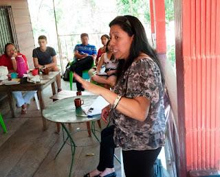 Managua Spanish School