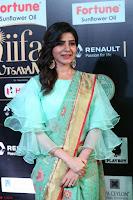 Samantha Ruth Prabhu Looks super cute in a lovely Saree  Exclusive 31.JPG