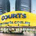 Courts Megastore @ Sri Damansara