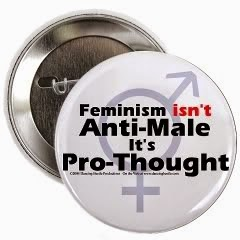 Penigma is pro-feminism, pro-thought