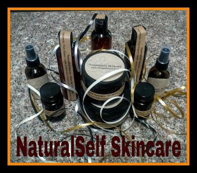 NaturalSelf Skincare