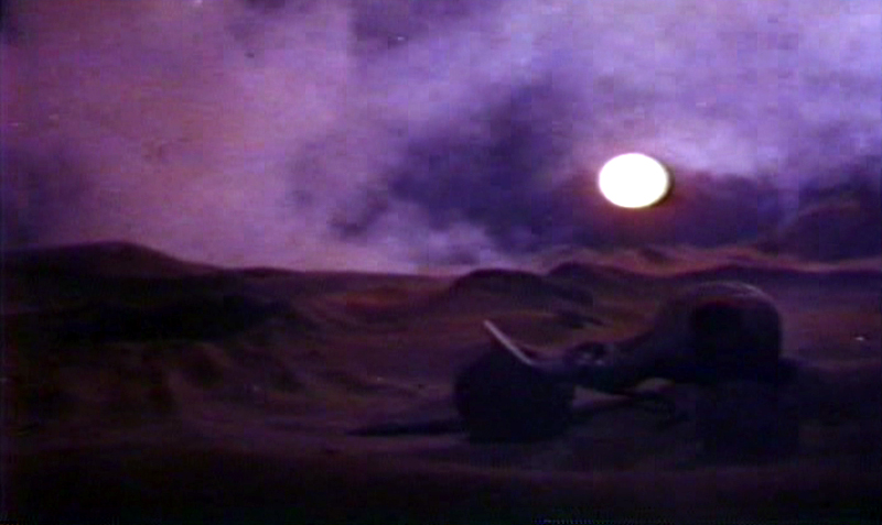 13: MISSION MARS - The Forum Quorum/Berge Kalajian ...