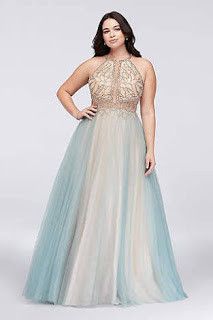 d504f750b82 Get yourself fabulous princess a line plus size wear prom Evening  homecoming party dresses at David s bridal store for inexpensive cheap price
