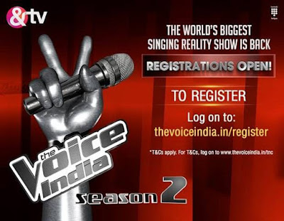 The Voice India Kids Season 2 19 November 2017 HDTVRip 480p 200mb