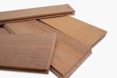 biaya pasang lantai kayu solid