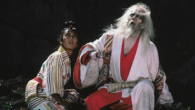 Ran, Tatsuya Nakadai, Akira Kurosawa, King Lear