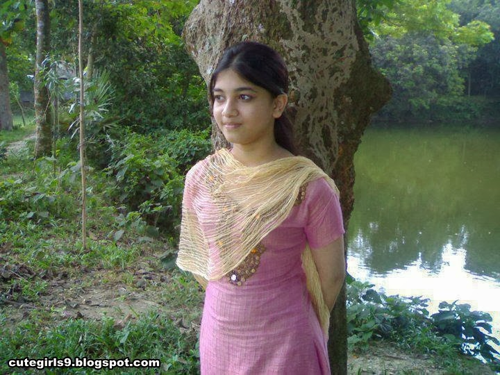 Deshi Girl Real Indian Girl Dehati Girl College Girl -4829