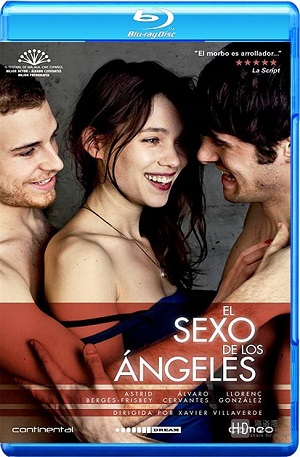 The Sex of Angels BRRip BluRay 720p