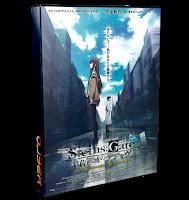 Ver Online Steins;Gate: Fuka Ryouiki no Déjà vu