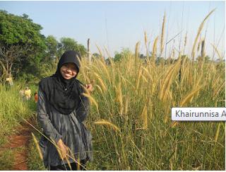 Khairunnisa Ast (maringenet.com )