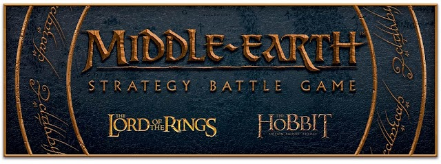 Heroic Actions: Changes to Middle Earth