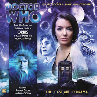Doctor Who Orbis