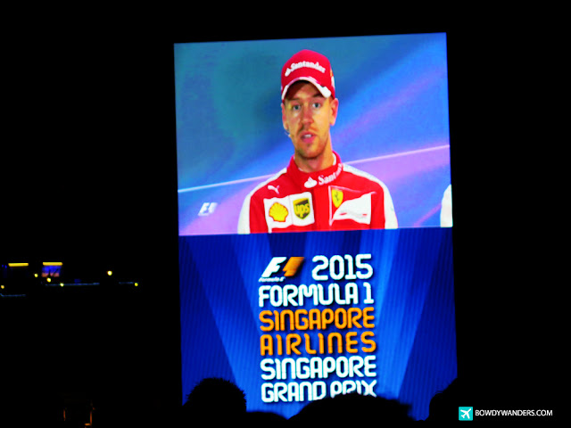bowdywanders.com Singapore Travel Blog Philippines Photo :: Singapore :: September 19 2015 – Formula 1 Singapore Airlines Singapore Grand Prix Photo Essay