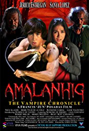 Watch Amalanhig: The Vampire Chronicles Online Free 2017 Putlocker