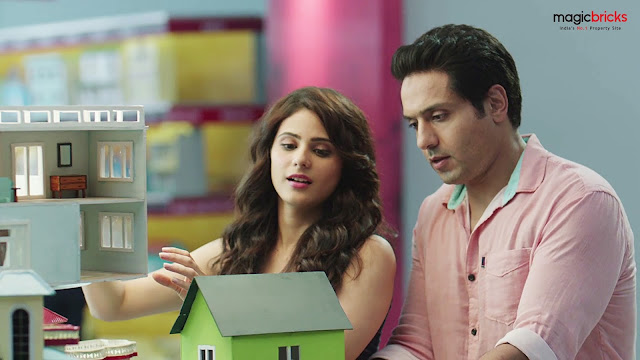 "Magicbricks launches ""Property Ka Supermarket,' India's first musical ad campaign in online real estate space"