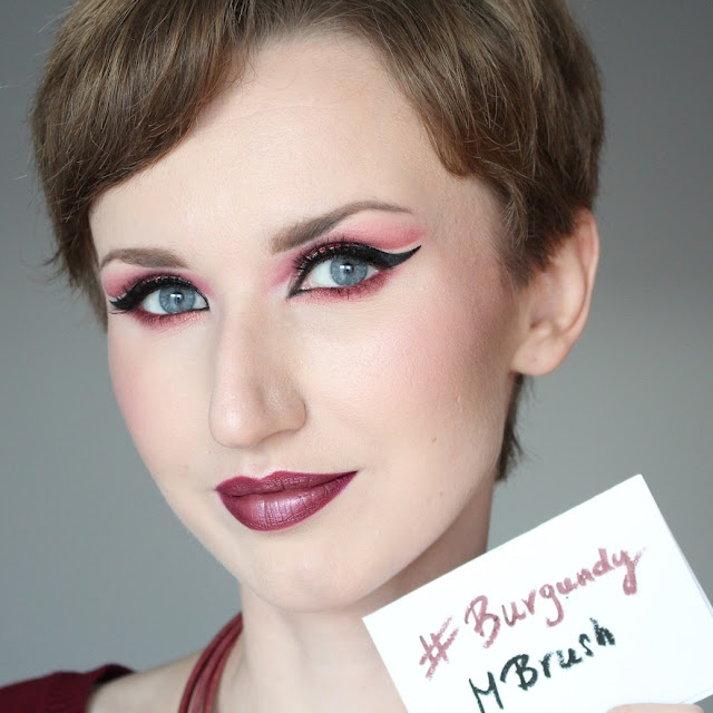 makijaż-makeup-burgundy-mauve-obsessions