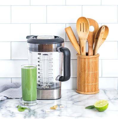 10 wartościowych produktów, które zawsze mam w kuchni