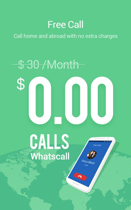 make free unlimited calling using internet