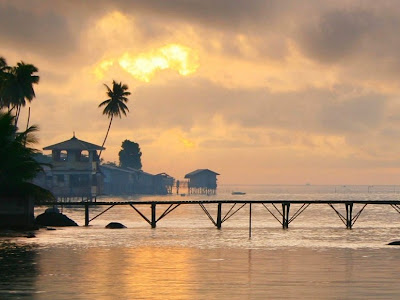 pulau mindanau filipina