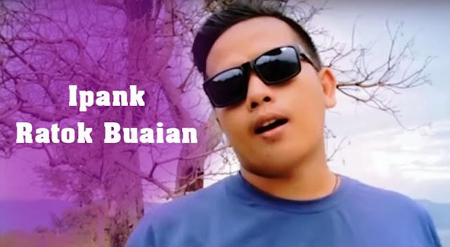 Chord Gitar Ipank - Ratok Buaian