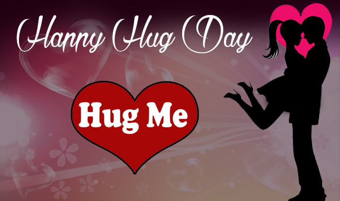 Happy Hug Day Status & Quotes for WhatsApp & Facebook