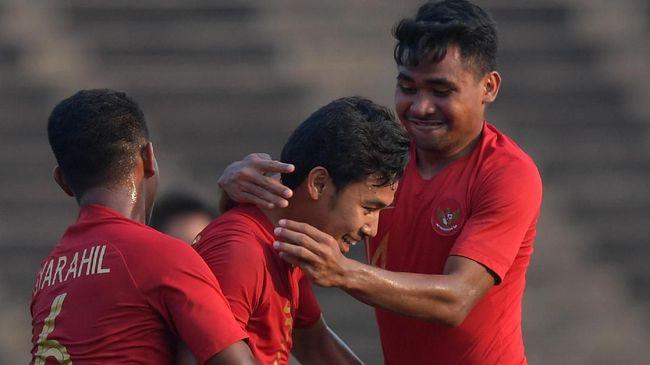 Prediksi Timnas Indonesia Umur 22 Melawan Thailand Di Final Piala AFF 2019