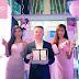 Vivo Fairy Pink V11i Lancar Warna Pink Menarik Di Malaysia