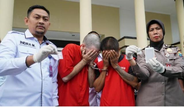 Miliki Narkoba, Guru Bimbel Warga AS Diciduk Polisi
