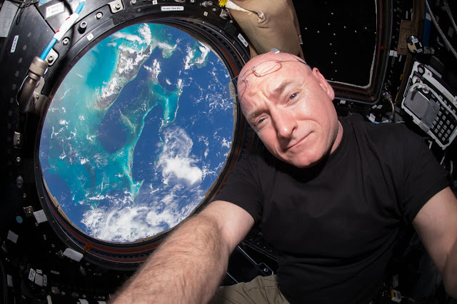 Astronaut Scott Kelly to retire from NASA after record-breaking #YearInSpace
