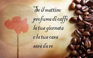 mattino caffè