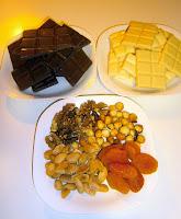 Delicias de Chocolate.