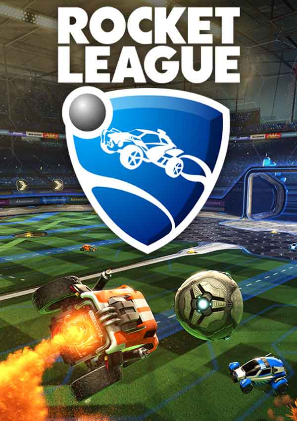 Rocket League Vulcan Download Cover Free Game