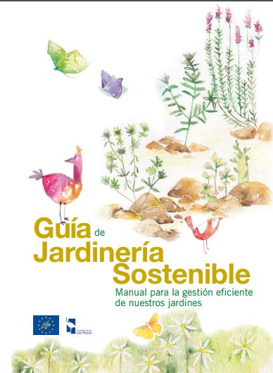 Jardineria sostenible libros de gratis de agronomia for Libros de jardineria