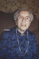 Maria Ludovica Verkeyn 1896-2005