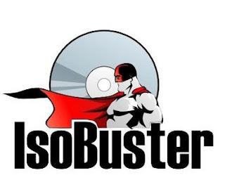 IsoBuster Pro Full