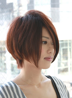 Fabulous Short Inverted Bob Haircuts 2012 Cool Hairstyle Ideas Short Hairstyles Gunalazisus