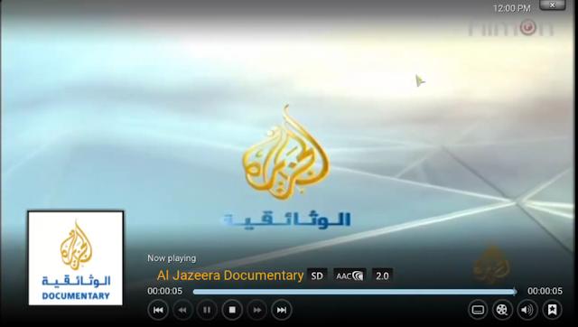 أفضل برنامج لمشاهدة جميع القنوات العالمية والعربية Kodi Jarvis 16 أفضل الإضافات