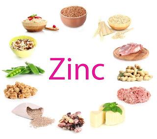remedios caseros zinc para aumentar fertilidad masculina