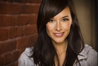 a female programmer Jade Raymond