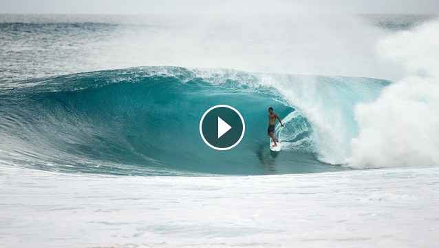 Life s Better in Boardshorts Chapter 7 Tradewinds Billabong