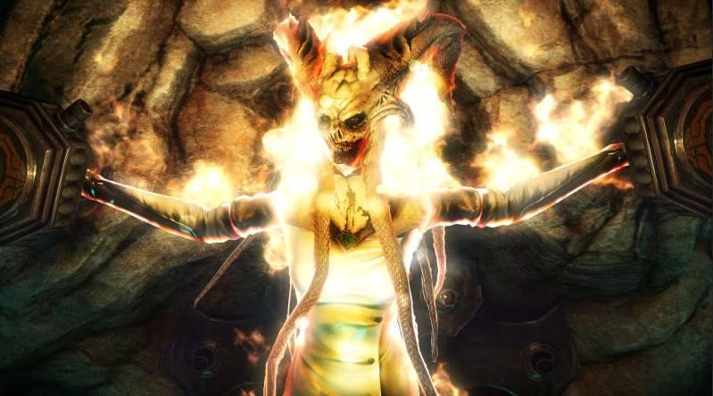 Castlevania Lords of Shadow 2 español mega