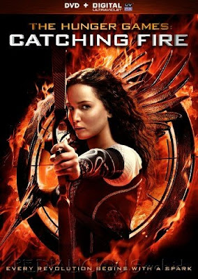 Sinopsis film The Hunger Games: Catching Fire (2013)