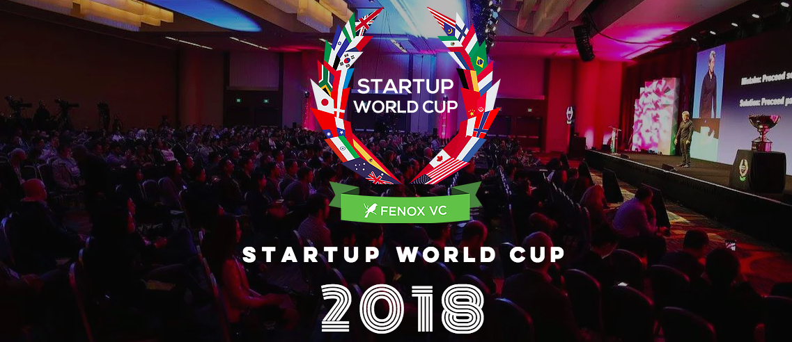 Startup World Cup 2018 Indonesia
