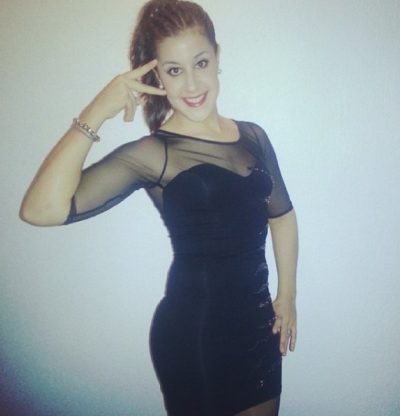 hot Carolina Marin