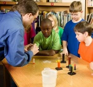 Langkah-Langkah Pembelajaran Kooperatif Tipe NHT dan STAD