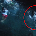 WATCH: Is This A Real Mermaid? Photo Of An Alleged Mermaid In Lusok Cave Goes Viral On Social Media!